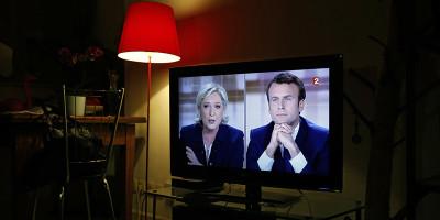 Com'è andato il dibattito tra Macron e Le Pen