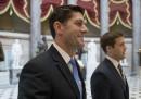 La riforma sanitaria dell'amministrazione Trump per sostituire Obamacare è passata alla Camera dei Rappresentanti