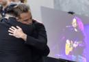 Le foto del funerale di Chris Cornell