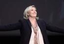 Con il sistema elettorale americano, in Francia avrebbe vinto Le Pen
