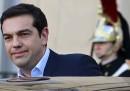 La Grecia fa un altro passettino