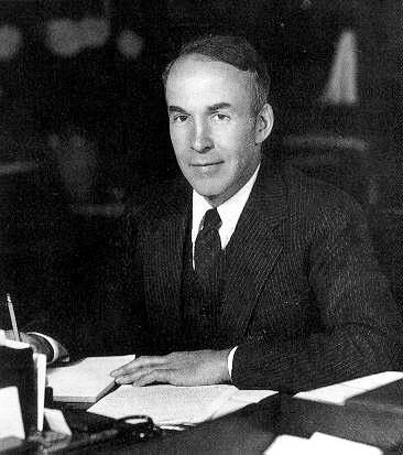 Archibald MacLeish (da wikipedia).