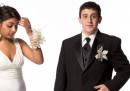 Con chi vai al ballo di fine anno?