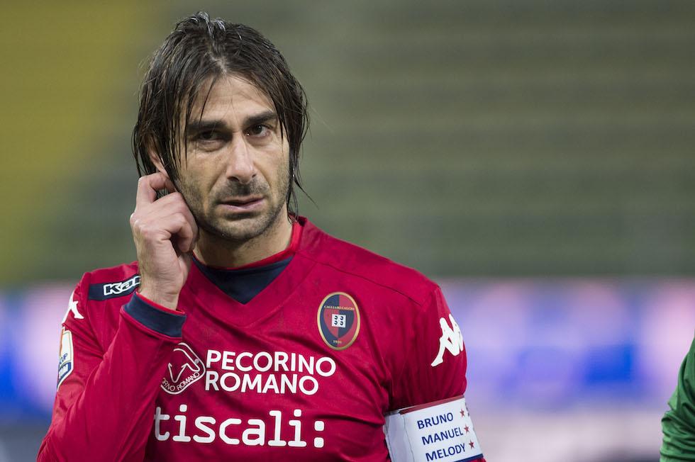 Football/Soccer: Coppa Italia (TIM Cup) - Parma FC 2-1 Cagliari
