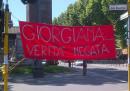 L'omicidio di Giorgiana Masi, 40 anni fa