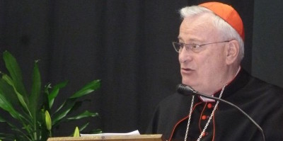 Chi è Gualtiero Bassetti, il nuovo presidente dei vescovi italiani