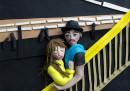 Bruce Davidson-Play-Doh-Eleanor-Macnair