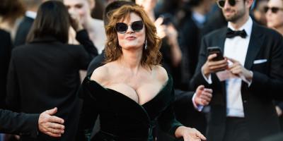 Le foto del primo giorno a Cannes