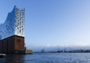 A new concert hall in Hamburg transforms the city