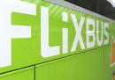 Il Parlamento vuole bloccare di nuovo Flixbus