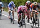 Ma chi lo vince il Giro d'Italia?