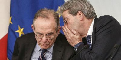"""Cosa vuol dire che """"l'UE ha promosso l'Italia"""""""