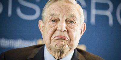 Ma chi è George Soros?
