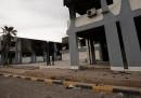 """L'Egitto ha bombardato dei """"campi di addestramento per terroristi"""" in Libia"""