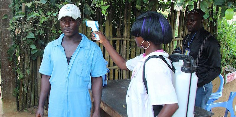 DRCONGO-HEALTH-EPIDEMIC-EBOLA