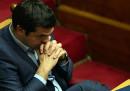 Nessuna buona notizia per il debito della Grecia
