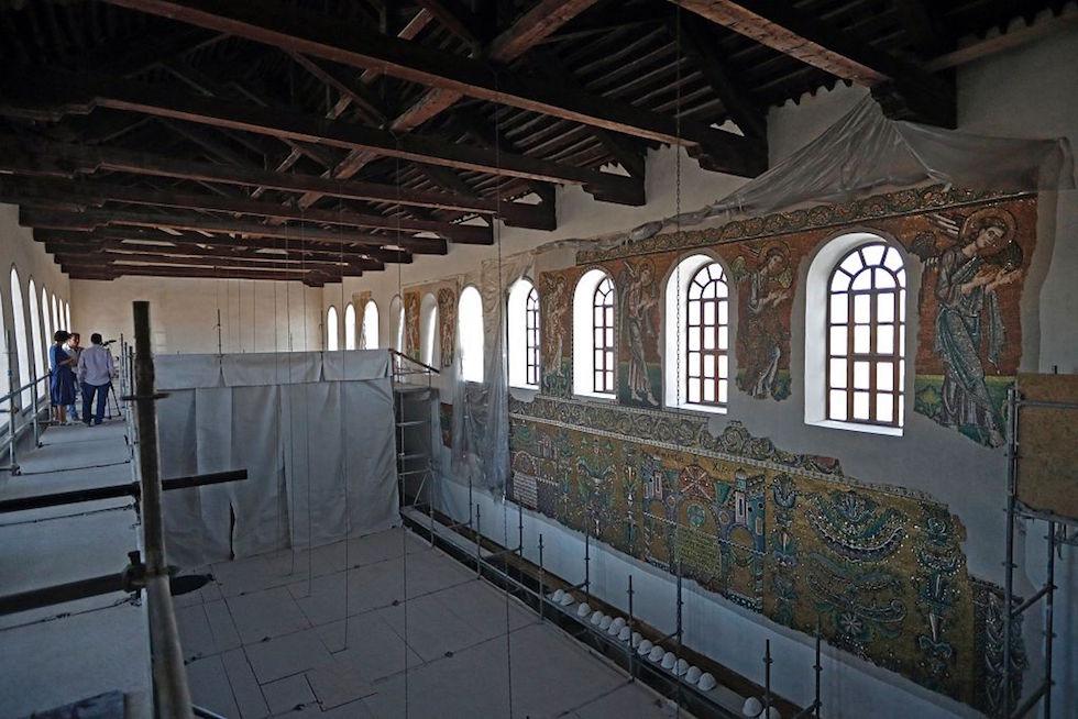PALESTINIAN-RELIGION-CHRISTIANITY-HISTORY-ART