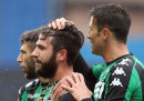 Inter-Sassuolo, come vederla in tv o in streaming