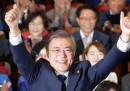 La Corea del Sud ha un nuovo presidente