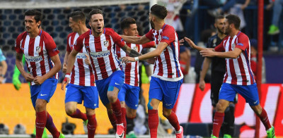 Come vedere Atletico Madrid-Real Madrid in tv o in streaming