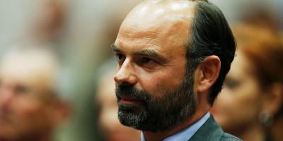 Edouard Philippe è il nuovo primo ministro della Francia