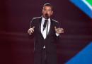 Chi è Francesco Gabbani, che stasera canta per l'Italia all'Eurovision