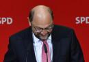 Un'altra brutta sconfitta della SPD