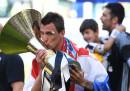 Quanti scudetti ha vinto la Juventus