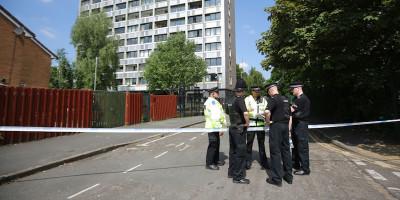 La fuga di notizie su Manchester, spiegata