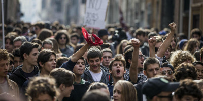 Chi rappresenta i giovani in Italia?