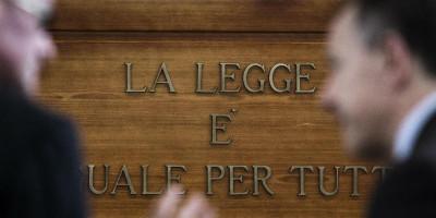 La storia, molto italiana, dei giudici di pace
