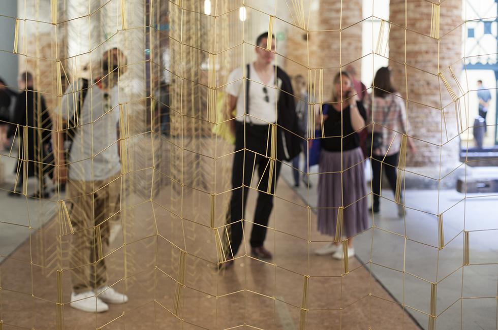The 57th International Art Exhibition_La Biennale di Venezia