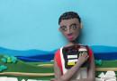 Jim Goldberg-Play-Doh-Eleanor-Macnair