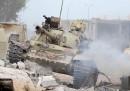141 morti in un attacco in una base militare in Libia