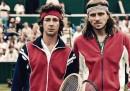 """Il trailer di """"Borg McEnroe"""", un film su una delle più importanti partite di tennis di sempre"""