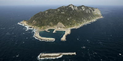 L'isola dove non sono ammesse le donne