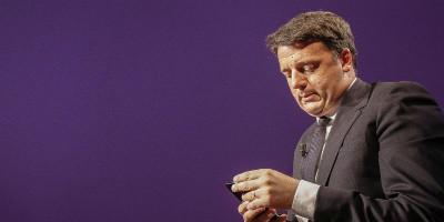 La questione tra Marco Lillo e Matteo Renzi