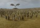 Il trailer della nuova stagione di Game of Thrones