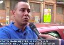 A Pioltello qualcuno ha dato fuoco a un bar per via di una notizia falsa in tv
