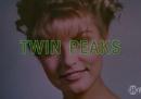 La nuova sigla di Twin Peaks