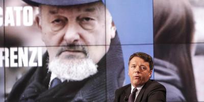 Il padre dell'ex premier Renzi condannato a risarcire un giornalista fasanese
