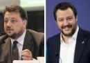 Matteo Salvini ha vinto le primarie della Lega Nord