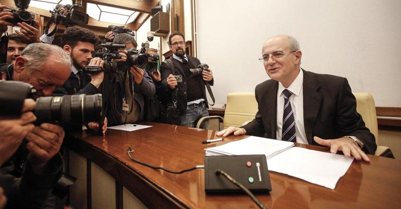 Terremoto al Comune di Catania, arrestati due funzionari $