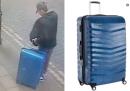Una nuova foto dell'attentatore di Manchester, diffusa dalla polizia