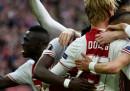 L'Ajax è tornato grande
