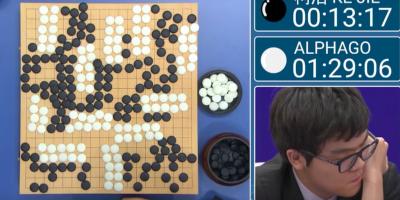 Un computer di Google ha battuto un altro campione di Go