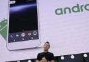 Com'è fatto il nuovo Android O