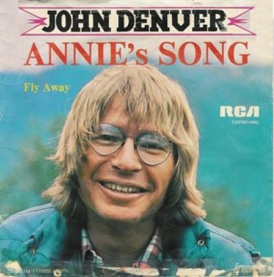 Magari a Dylan piace John Denver, va' a sapere.