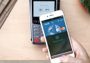 Apple Pay ora è attivo anche in Italia