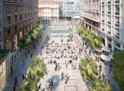 Apple Store - Piazza Liberty Milano